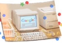 Happy 21st Birthday Google | Google Celebration on 21st Birthday | Happy 21st Birthday Search Engine | when & How Google Was Created | Google Celebration-Today | Larry Page & Sergey Brin