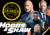 Tamilrockers 2019 movies download, Fast and Furious Presents Hobbs and Shaw full movie download online HD in English and Hindi: Tamilrockers leaks Fast and Furious Presents Hobbs and Shaw movie online