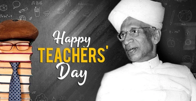 Shikshak Diwas भाषण, निबंध, कविता Teachers Day Speech In Hindi, Teachers Day Essay, Poems, Teachers Day Images, Slogan, Happy Teacher Day 2019 Bhashan, Nibandh, Kavita For School, College student