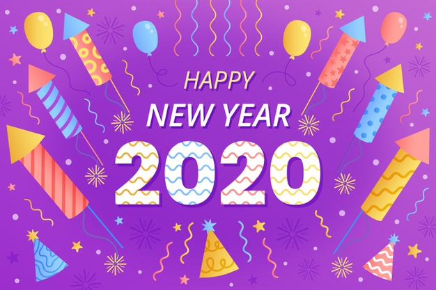 Best Happy New Year Greetings 2020 in Hindi | Happy New Year 2020 Quotes in Hindi |  हैप्पी न्यू ईयर ग्रीटिंग 2020 | Hindi Greetings Happy New Year 2020
