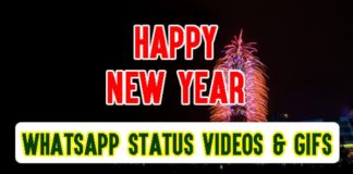Happy new year whatsapp status 2020 | Happy New Year Shayari Status | Happy New Year 2020 Special Status | Happy New Year 2020 Special Status | whatsapp status video Hindi song