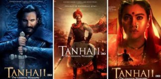 Tanhaji Movie Review, Rating, Budget, Screens, Cast, Hit or Flop Etc, Tanhaji Movie Box Office Collection Prediction, Review in Hindi, ताण्हाजी रिव्यु, बॉक्स ऑफिस कलेक्शन