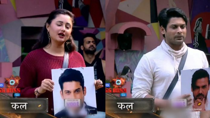 Bigg Boss 13 Written Update 08 January 2020 Devolina did this for Hashnaz and Siddharth! Who will make a new contestant in Bigg Boss house? How did Shahnaz convince Siddharth?