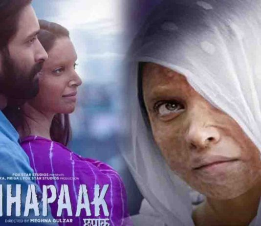 Chhapaak Movie Story & Cast | Chhapaak Movie Total Box Office Collection Day 4 | Chhapaak Movie Review | Laxmi Agrawal Chhapaak | छपाक बॉक्स ऑफिस कलेक्शन