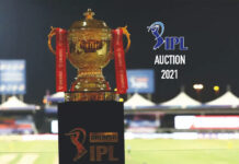 IPL auction 2021
