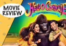 Hello Charlie Review