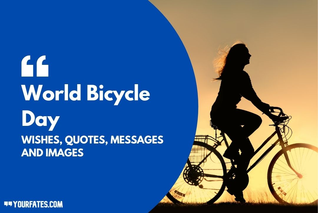 World Bicycle Day 2021